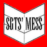 Sgts Mess Website Offline Temporarily
