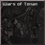 Wars of Tonan