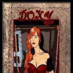 Doxy - Book and Miniature Combo Pack