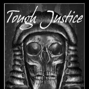 Tough Justice - Book and Miniature Combo Pack