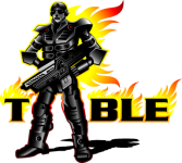 Table Warfare Logo